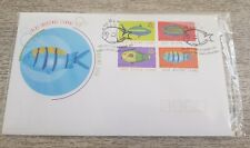 Cocos (Keeting) Islands Australia Post First Day Cover Fdc