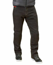 Route One Knee Denim Exact Motorcycle Trousers