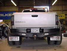 Ranch Hand Sport Rear Bumper 03 04 05 06 07 08 09 Dodge Ram Summit Back Bumper