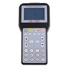 Latest CK-100+ Car Key Programmer V99.99 Generation Multi-language SBB Tool X1A8