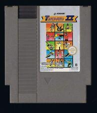Track & Field II // Nintendo NES