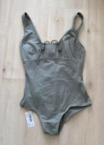 Maillot Neuf Eres / New Swimsuit Eres S / 10UK