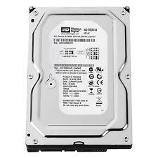 """Western AV-Series Digital WD1600AVJB 160Gb 7200Rpm IDE ATA 3.5"""" Hard Drive"""