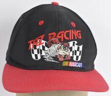Black TAZ Racing NASCAR Embroidered Baseball hat cap Adjustable Snapback