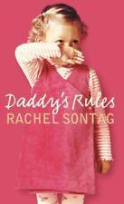 Daddy's Rules,Rachel Sontag- 9780007257287