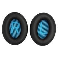 Coussinets de remplacement pour oreillettes de casque pour QC25 Quiet Comfort