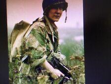 New listing 1956 Bawi Belgian Commando Paratrooper Pants - Congo Conflict - 37 x 29