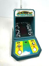1981 Midway Galaxian Coleco Vintage Video Game Tabletop Arcade