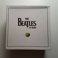 BRAND NEW - The Beatles in Mono 13 CDs - Full Box Set - SEALED