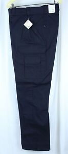 Mens Fechheimer LAPD LEO Security Guard Fireman Pant Style 44700 Size 36 Regular