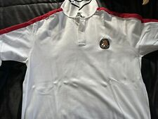 Polo Ralph Lauren Cookie Polo Shirt SS Big & Tall 4XB White