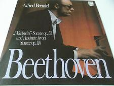 46654 - BEETHOVEN - WALDSTEIN-SONATE OP. 53 (BRENDEL) - PHILIPS VINYL LP