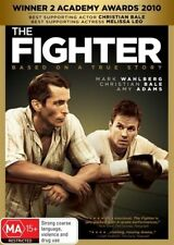 The Fighter : LIKE NEW DVD