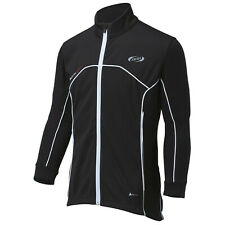 BBB Easyshield Lightweight Medium Black Thermal Cycling Jacket