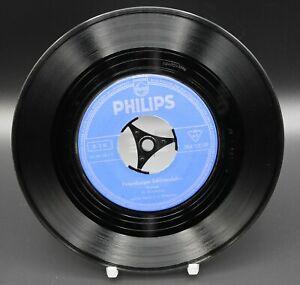"""Vinyl 7""""- Alfred Hause U. S. Orchester – Petersburger Schlittenfahrt"""