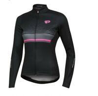 Pearl iZUMi ELITE Pursuit Thermal Graphic Cycling Jersey  $140 NEW Womens Xl