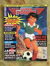 SUPER POWER 21 05/94 MAGAZINE DE JEUX VIDEO NINTENDO SEGA XBOX PLAYSTATION
