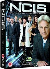 NCIS - Season 9 DVD Brand New & Factory Sealed Genuine UK Released