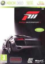 Videogame Forza Motorsport 3 XBOX360