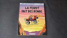 Marc Lebut N°14 LA FORD T FAIT DES BONDS Edition originale