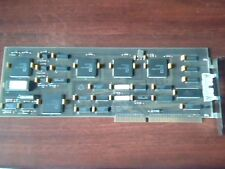PCM/TDMA Controller ISA Card 220-602363-000