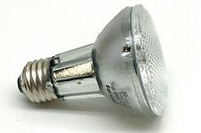 (4-Pack) Philips CDM35/PAR20/M/FL/3K Metal Halide Lamp Light Bulb 39W M130 3000K