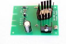 New Sound / Speech Power Supply Board for Gottlieb, MA-188 / MA-481 - Free ship