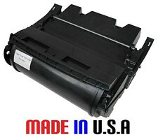 High Yield Toner Cartridge Lexmark T640 T642 T644 64015HA 64035HA OEM Quality
