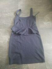 River Island Peplum Dress size 6