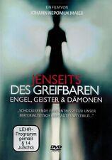 DOPPEL-DVD - Jenseits des Greifbaren - Engel, Geister & Dämonen