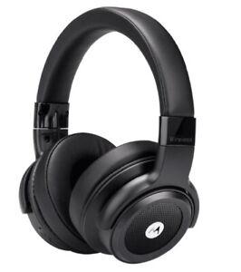 Motorola Escape 800 ANC Wireless Active Noise Cancelling Over the ear Headphones