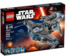 LEGO Star Wars Series StarScavenger 75147 Flight Aircraft For Kids 8-14 years