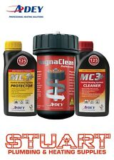 Adey - Magnaclean Professional 22mm - MC1 Protector & MC3 Cleaner Chemical Pack