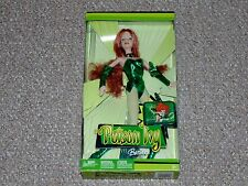 2004 Mattel Barbie Batman Poison Ivy Doll MIB Brand New H1668