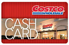 $150 Costco Cash Card~NO timeout~NO Membership Needed~FREE Shipping
