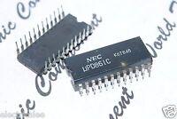 1pcs - NEC UPD861C Integrated Circuit (IC) - Genuine