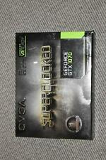 EVGA  1070 Super Clocked Graphics Card