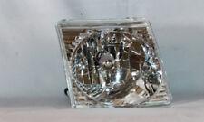 Headlight fits 2001-2005 Ford Explorer Sport Trac  TYC