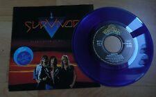 Single Survivor - Didnt know it was love 1988