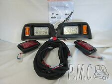 New Club Car DS TOTAL LED Light Kit 1993& up