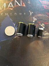 Hot Toys Batman Arkham Knight Grenades x 2 & Detonator VGM28 loose 1/6th scale