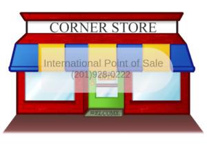 Corner Store POS Single License