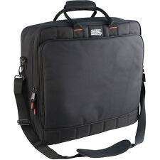 """Gator - G-MIXERBAG-1818 - 18"""" x 18"""" x 5.5"""" Padded Nylon Mixer/Equipment Bag"""