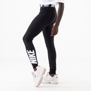 Women's Nike Black XSmall Legging New With Tags