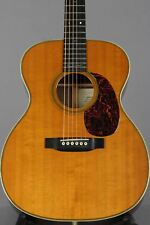 2004 Martin 000-28EC Eric Clapton Acoustic Guitar