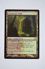 Mtg Magic the Gathering Overgrown Tomb Return to Ravnica