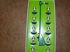 BIRMINGHAM CITY 1974 SUBBUTEO TOP SPIN TEAM