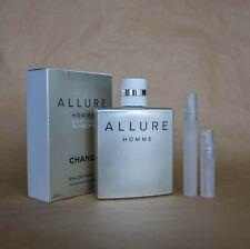 Chanel Allure Edition Blanche 5 ml Probe EDP Eau de Parfum