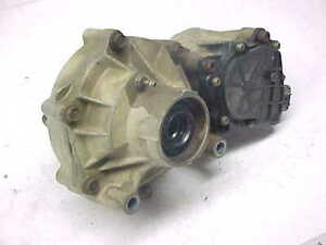 YAMAHA Front Differential Actuator 4 x 4 Kodiak Bruin Grizzly Wolverine 350 400