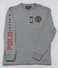 Polo Ralph Lauren Sportsman Terrain Country TShirt Classic Fit Size M L NWT